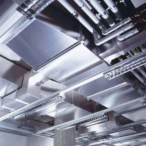Air Duct Hvac Duct Manufacturer From Bengaluru