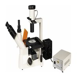 Fluorescence Research Microscope