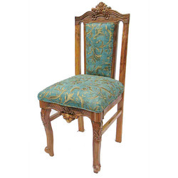 Antique Carved Chairs