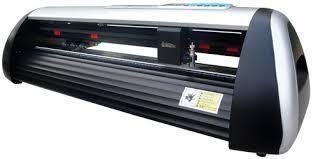 Cutting Plotter Machine At Rs 20000 Piece S विनाइल