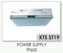 Nuovo Pignone TP600 Power Supply