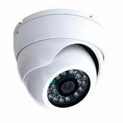 OEM Dome IR Camera