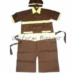 Catering Uniforms- CSU-21