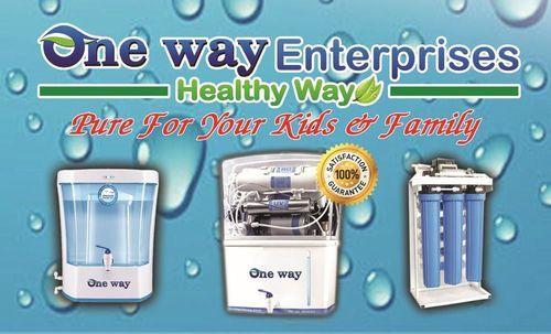 Water Filtration Machine / Repair / Service/ Install in Old