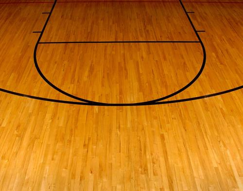 Basketball Court Flooring At Rs 450 Square Feet Basketball Court