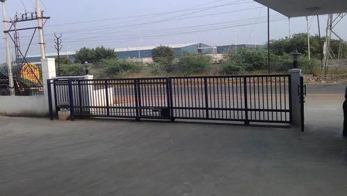 Sliding Gates - Wooden Sliding Gates Wholesale Trader from