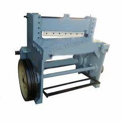 Under Crank Shearing Machine