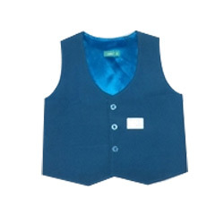 Men's Vest Coat