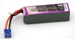 Rc Plane Battery 11.1 V - 4500 Mah 25c