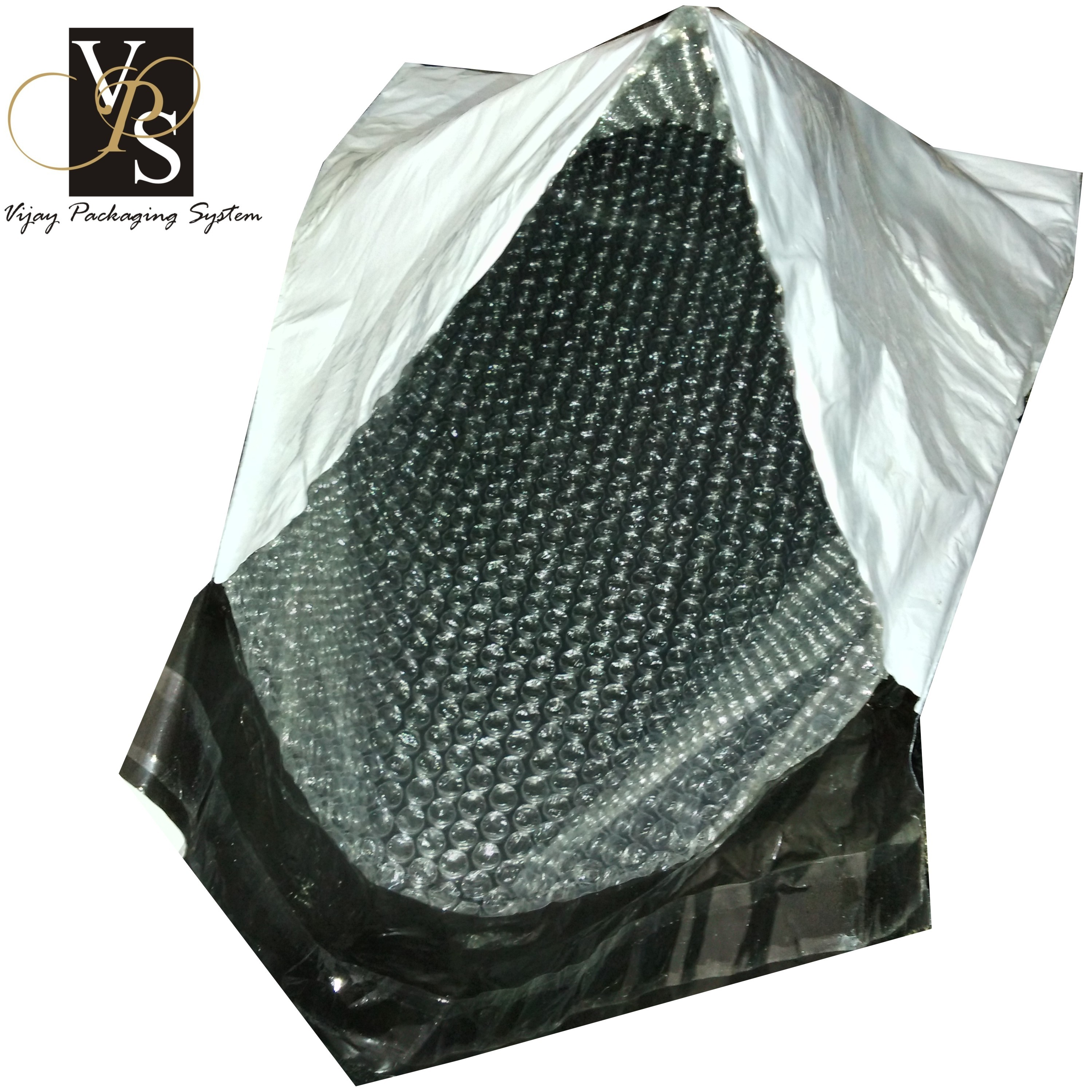 441eb9ade2e Temper Proof Courier Bag with Air Bubble for E-commerce, सेल्फ ...