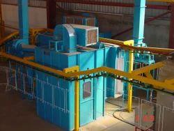 Powder Coating Equipment