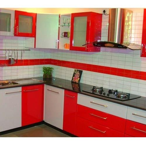 Designer Modular Kitchen At Rs 1300 /square Feet(s