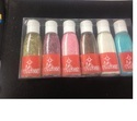 Glitter Powder For Greeting Cards