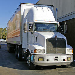 Truck Transportation Services