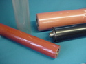 Glue Applicator Rubber Rollers