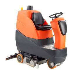 Ride On Vacuum Cleaners