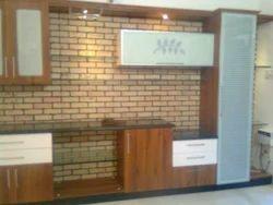 Crockery Display Unit