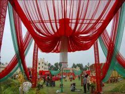 Tent Theme Decoration