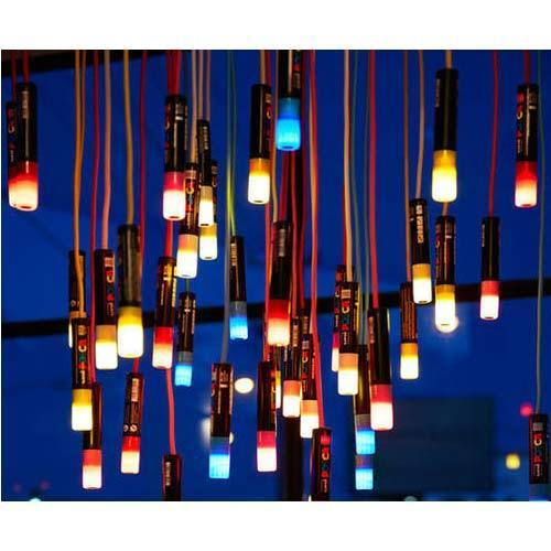 Ambience Lighting Setup Advaita Events Unit Of
