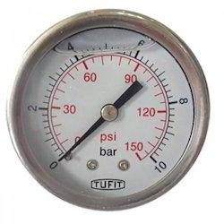 TUFIT Glycerine Pressure Gauge