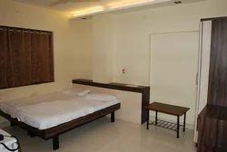 Single Bed AC