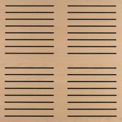 Slatwall Panel At Best Price In India