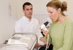 Asthma & Allergy Testing and Treatment