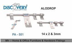 Aldrop And Latch Handles Laher Door Kit
