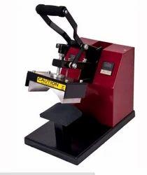 Cap Press, Automation Grade: Semi-Automatic