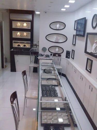 Shop Interior Design Services Showroom Interior Designing Services