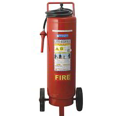 AFFF 45ltrs Foam Fire Extinguisher with ISI mark
