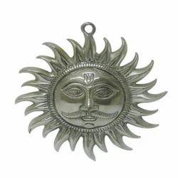 Metal Goddess Decoratives