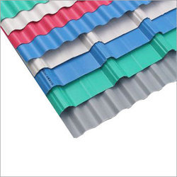 Good PVC Roofing Sheet