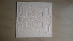 Gypsum Design Ceiling Tile