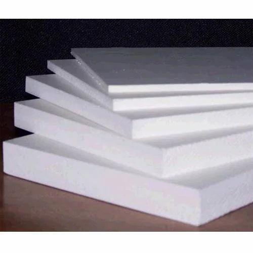 Pvc Foam Sheet At Rs 30 Feet Foamex Board Polyvinyl