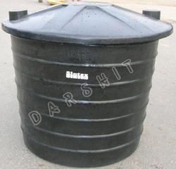 Sintex Mixing Tank