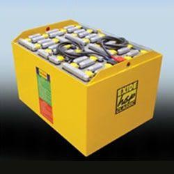 Exide HSP Range Forklift Batteries, Warranty: 48 Month, Capacity ...