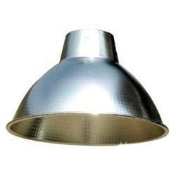 Aluminum bulb shades shiva industries manufacturer in new delhi aluminum bulb shades aloadofball Image collections
