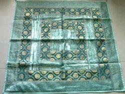 Jacquard Velvet Table Cover