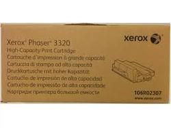 Toner Cartridge For Xerox Model No-3320 ,