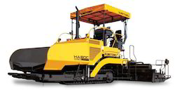 Paver Rental Services