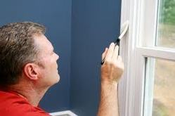 Complete Interior Painting