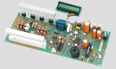 Micro Controller Based Inverter Kit Frick Electro