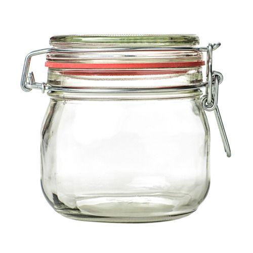 Canning Jars - Mason jar Latest Price, Manufacturers & Suppliers