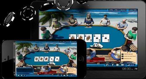The way to Explore Online Poker online-poker-software-for-mobile-500x500