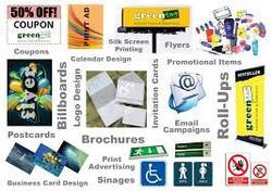Print Advertising Services