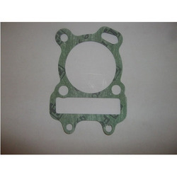 TVS Star Plus Block Gasket-Packing Set