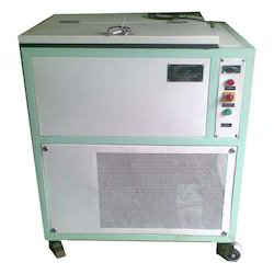Water Chiller, Power: 2 - 3 Kw, Temperature Range: +4 Degree C