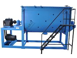 Jacketed Ribbon Blender
