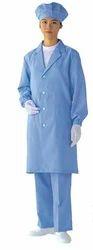 Anti Static Cleanroom Workwear